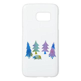Hedgehog Samsung Galaxy S7 Case