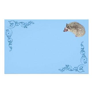 Hedgehog Stationary 2 Stationery