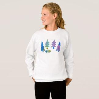 Hedgehog Sweatshirt