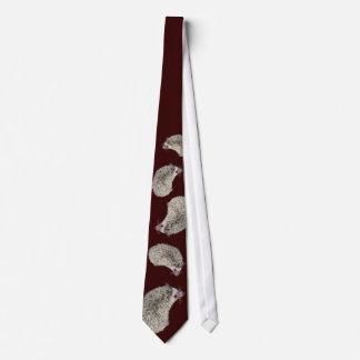 Hedgehog Tie