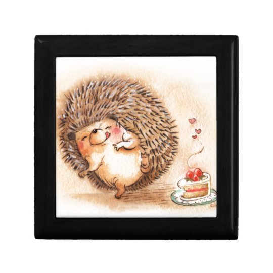 Hedgehog YUM! Gift Box