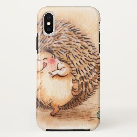 Hedgehog YUM! HTC Vivid Cases