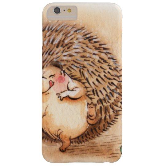 Hedgehog YUM! Samsung Galaxy Nexus Cases