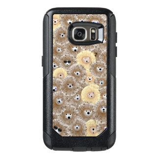 Hedgehogs Custom OtterBox Samsung Galaxy S7 Case