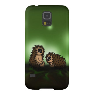 Hedgehogs Galaxy S5 Cases