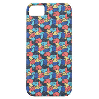 Hedgehogs Pattern iPhone 5 Covers
