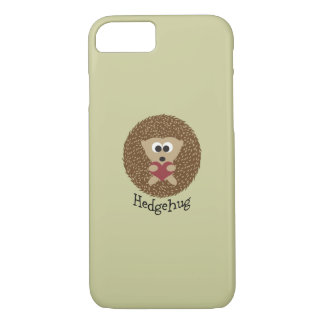 Hedgehug Hedgehog iPhone 8/7 Case