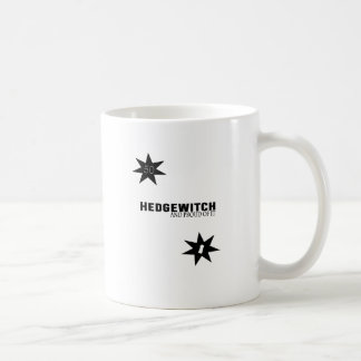 Hedgewitch and Proud of It Coffee Mug