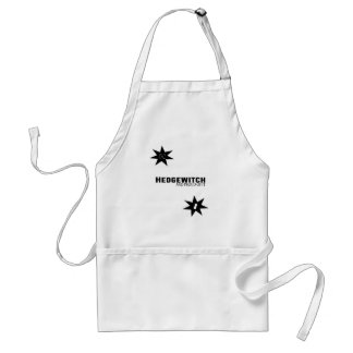 Hedgewitch and Proud of It Standard Apron