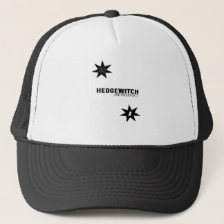 Hedgewitch and Proud of It Trucker Hat