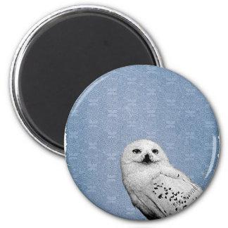 Hedwig 2 refrigerator magnets