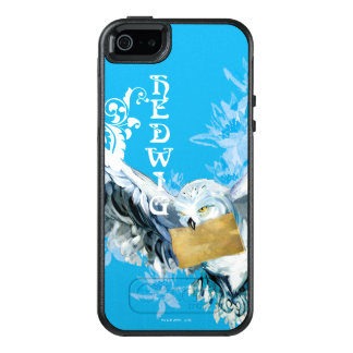Hedwig OtterBox iPhone 5/5s/SE Case