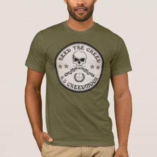 Heed The Creed T-Shirt