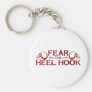 Heel Hook Keychain