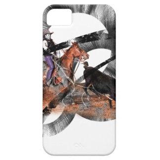 Heeler iPhone 5 Case