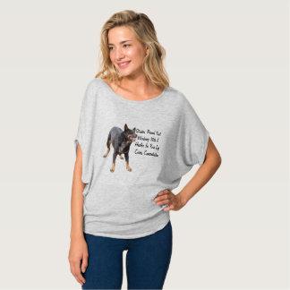 Heeler Studies T-Shirt