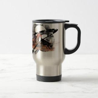 Heeler Travel Mug