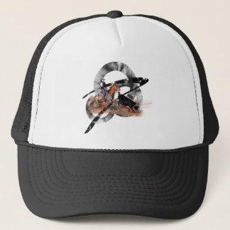 Heeler Trucker Hat
