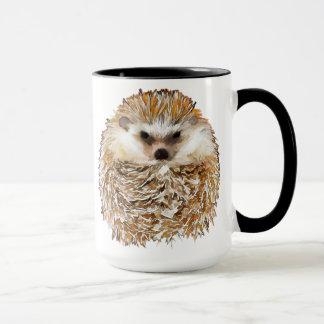 Hegehog mug