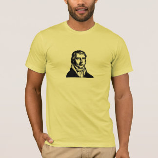 Hegel Men's Tshirt