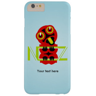 Hei Tiki Barely There iPhone 6 Plus Case
