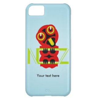 Hei Tiki iPhone 5C Case