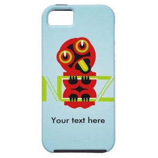 Hei Tiki Maori Design NZ iPhone 5 Covers