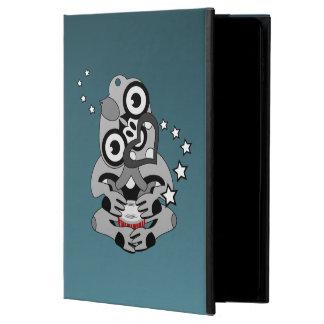 Hei Tiki New Zealand Drummer Powis iPad Air 2 Case