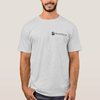 Heidegger thinks you're a tool T-Shirt