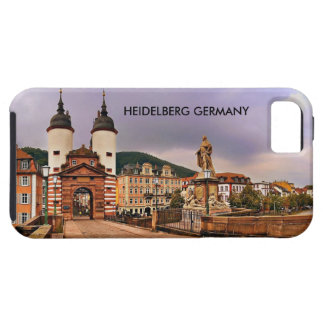 HEIDELBERG BRIDGEGATE iPhone 5 COVER