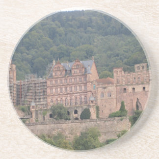 Heidelberg Castle Coaster