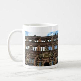 Heidelberg Castle Coffee Mug