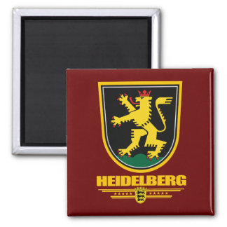 """Heidelberg"" Magnets"
