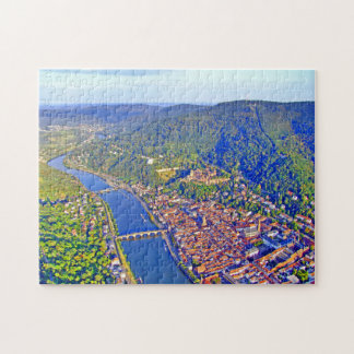 Heidelberg Photo Puzzle with Gift Box