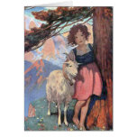 Heidi and Goat Classic Children's Storybook Tale