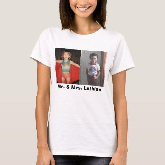 heidi shirt,  T-Shirt