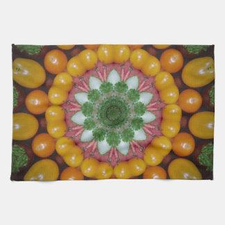 Heirloom Tomato Kitchen Towel