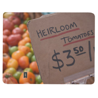 Heirloom Tomatoes Greenmarket New York Photography Journal