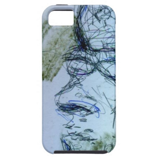 Heirophant Toth iPhone 5 Case