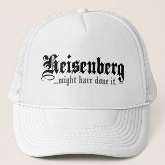 Heisenberg... Trucker Hat