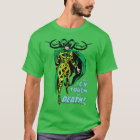 Hela: The Icy Touch of Death T-Shirt