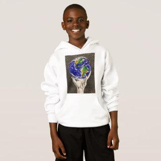 Held Earth hoodie