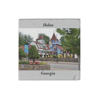 Helen Georgia Stone Magnets
