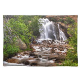 Helen Hunt Falls Placemat
