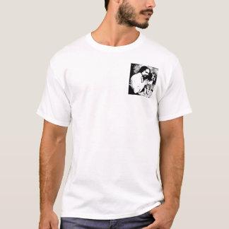 Helen Keller & Her Pit Bull Phiz T-Shirt