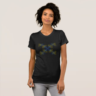 Helena Beat T-Shirt