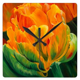 Helena Clock