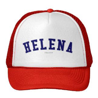 Helena Mesh Hat