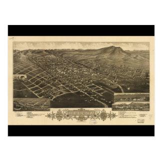 Helena Montana (1883) Postcard