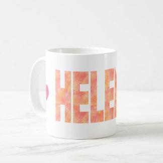 Helena mug